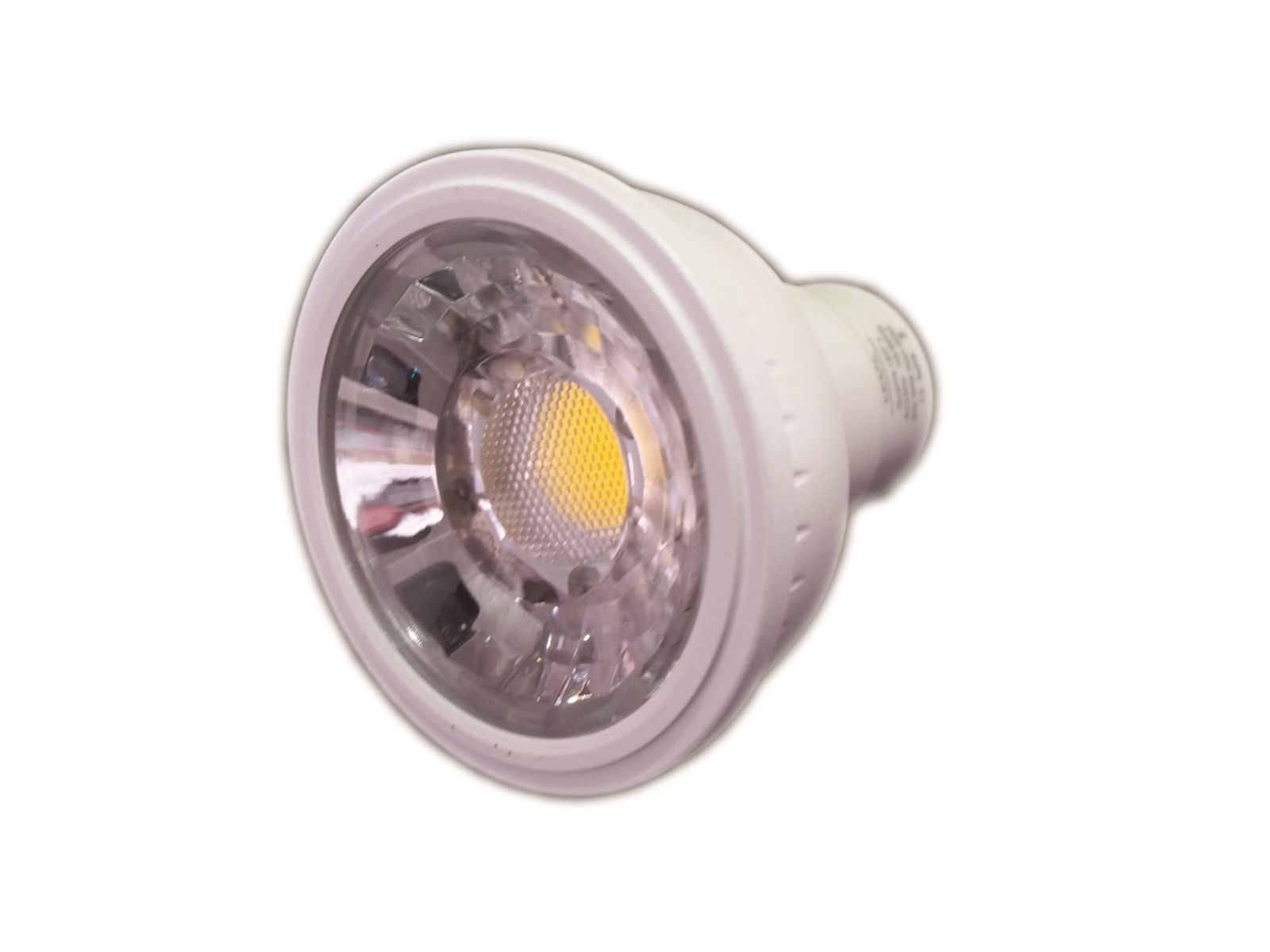 Led Down Light 6w 220volt 420 470lm 60 Degree Spread