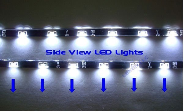 Led Strip Light 3528 Side View Strip Lights Ip22